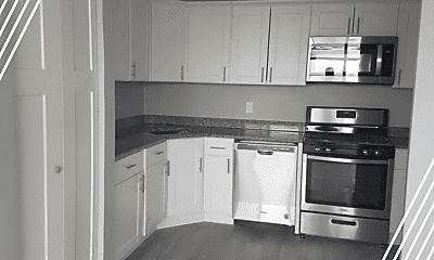 Kitchen, 1401 Pennsylvania Ave, 2
