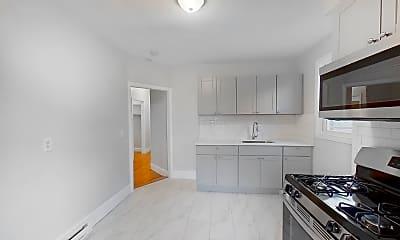 Kitchen, 19 Chilcott Pl., #3, 1