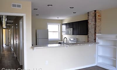 Kitchen, 1124 Parsons Ave, 0