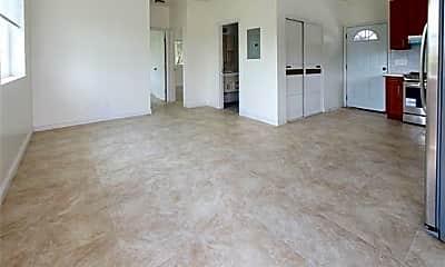 Living Room, 321 Ilima St, 1