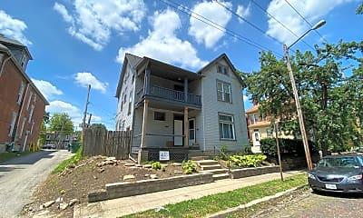 Building, 1495 Pennsylvania Ave, 0
