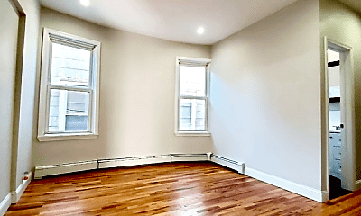 Living Room, 250 Grant Ave, 2
