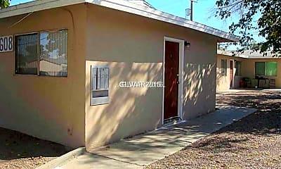 Building, 2616 E Mesquite Ave, 0