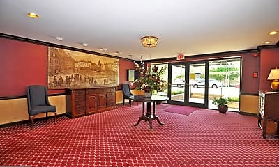 Living Room, 1300 S Arlington Ridge Rd 704, 1