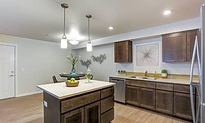 Kitchen, Waterside, 0
