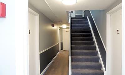 Bedroom, 14901 Turney Rd, 2