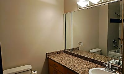 Bathroom, 1516 S Wabash Ave APT 301, 1