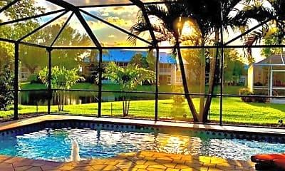 Pool, 14950 Lake Olive Dr, 2