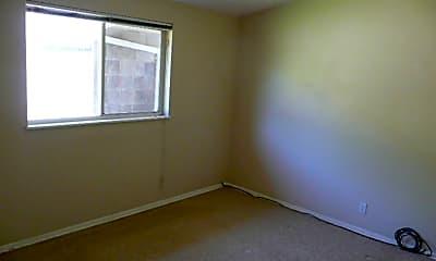 Bedroom, 3133 Foothill Rd, 1
