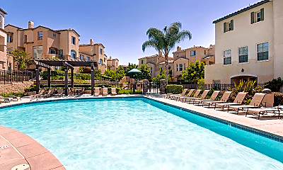 Pool, 503 Almond Rd, 0