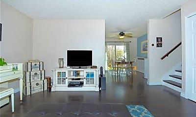 Living Room, 4905 Artistic Circle, 1