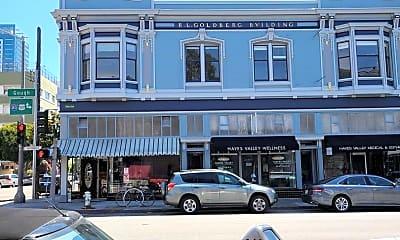 Building, 194 Gough St, 0
