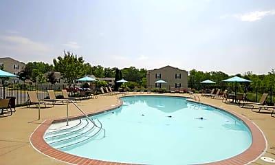 Pool, Aquia Terrace, 0