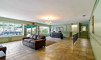Living Room, 5720 Wissahickon Ave B13, 1