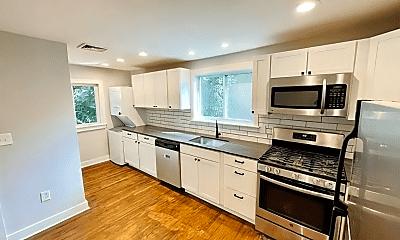 Kitchen, 43 Tremont St, 1