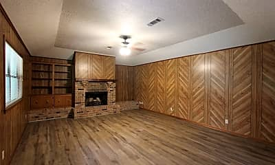Living Room, 145 Spring Hill Ave, 1