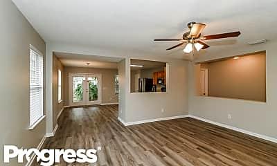 Living Room, 1257 Brighton Ridge Ct, 1