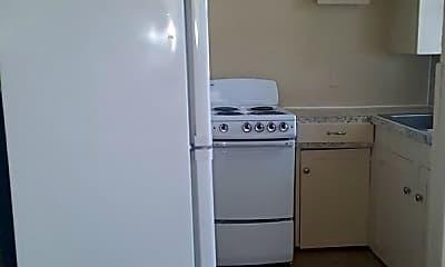 Kitchen, 114 S 6th St, 1