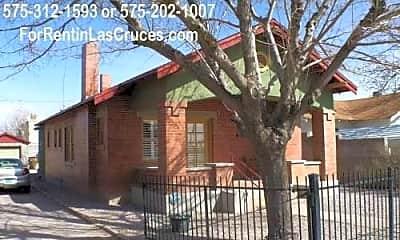 Building, 329 S Miranda St, 0