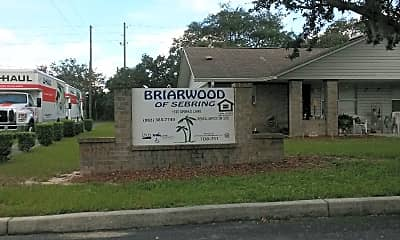 Briarwood of Sebring, 1