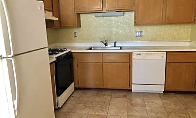 Kitchen, 33 South St, 0