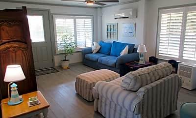 Living Room, 101 Sea Dunes Dr APARTMENT, 1