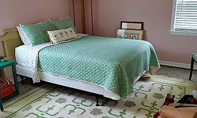 Bedroom, 109 N Sewalls Point Road, 2