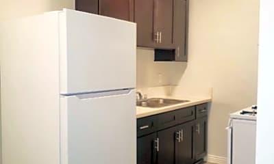 Kitchen, 856 S Catalina St, 1