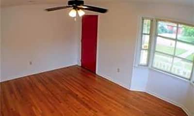 Bedroom, 3913 Lake Villa Dr, 1
