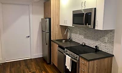 Kitchen, 177-14 Wexford Terrace, 0