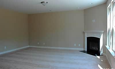 Living Room, 809 Claude Laurel Dr, 1