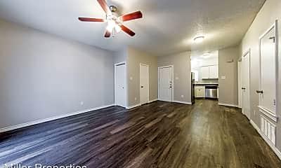 Living Room, 616 W N Loop Blvd, 1