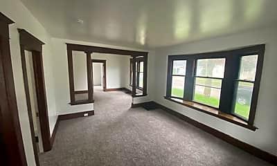 Living Room, 1100 Jennette Ave NW, 0