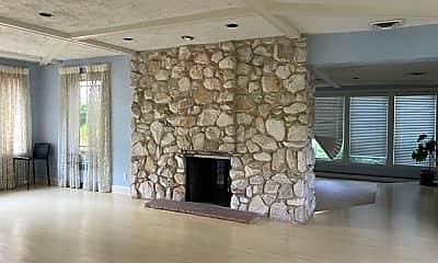 Living Room, 803 Barberry Ln, 1