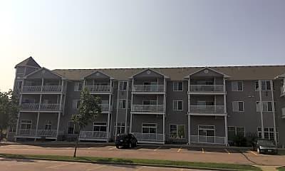 Royal Oak Apartments, 0