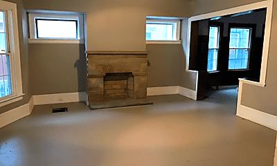 Living Room, 2198 E 82nd St, 1