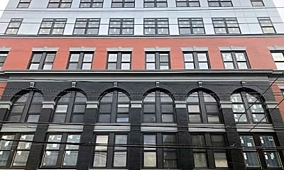 Building, 6020 Hudson Ave 503, 0