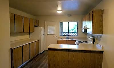 Kitchen, 5209 Old Redwood Hwy, 1