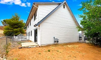 Building, 8955 E Long Mesa Dr A, 2