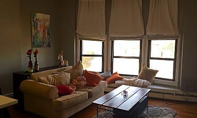 Living Room, 2 Lyon St, 1