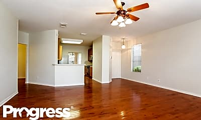 Living Room, 12139 English Brook Cir, 1