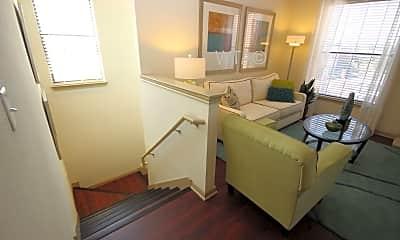 Dining Room, 20614 Stone Oak Parkway, 2