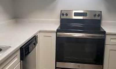 Kitchen, SPDR Townhomes, 0