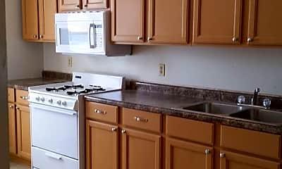 Kitchen, 805 N 22nd St, 2