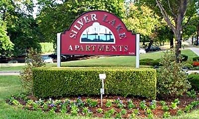 Silver Lake Associates, 0