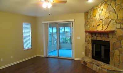 Living Room, 1127 Hidden Cove Circle South, 1