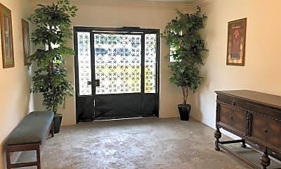 Living Room, 439 S Hobart Blvd, 2