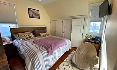 Bedroom, 44 Gladstone St, 2