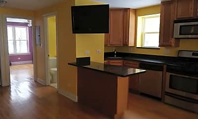 Kitchen, 5316 N Francisco Ave, 1