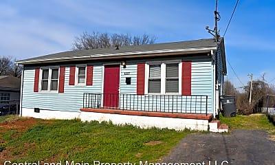 Building, 1227 Pickett Ave, 0